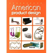 American Product Design by Mark Giminez (2014-03-21)
