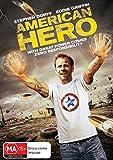 American Hero | NON-USA Format | PAL | Region 4 Import - Australia