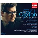 70th Anniversary Edition (Piano Concertos, Sonatas & previously unpublished)