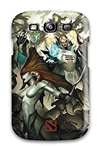 2142736K84239995 Faddish Phone Dota Case For Galaxy S3 / Perfect Case Cover