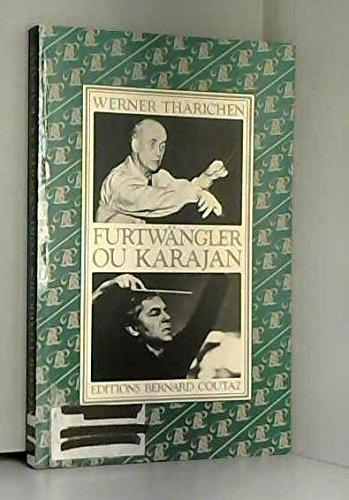 Furtwängler ou Karajan