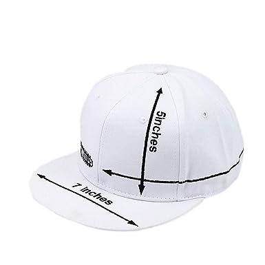 Estilo Modern Planas Gorras de Béisbol Buen Sombrero Gorra ...