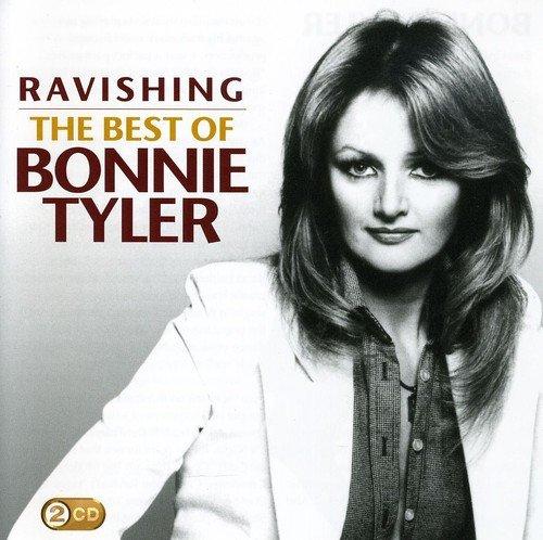 CD : Bonnie Tyler - Ravishing-The Best of (Holland - Import, 2 Disc)