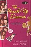 The Break-Up Diaries (Turtleback School & Library Binding Edition) (Break-Up Diaries (Pb))