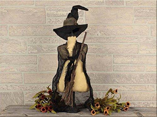 Honey and Me Halloween Mannequin]()