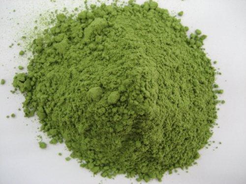 Wheatgrass Juice Powder Organic Certified product image