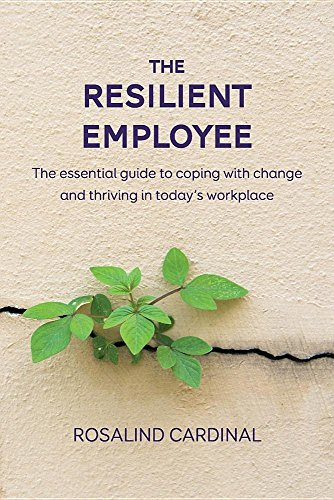 THE RESILIENT EMPLOYEE