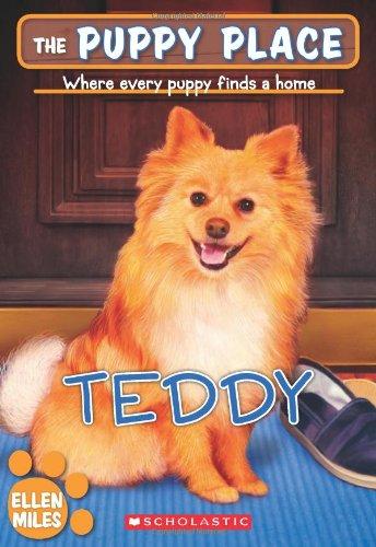 The Puppy Place #28: Teddy PDF ePub fb2 book