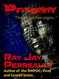 Progeny by Ray Jay Perreault ebook deal