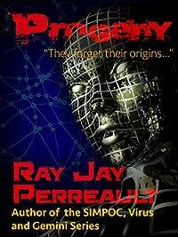 Progeny by Ray Jay Perreault ebook deal