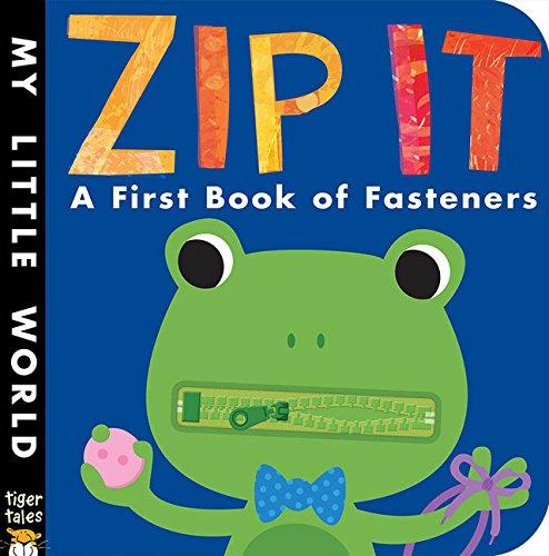 Zip Fastener - 3