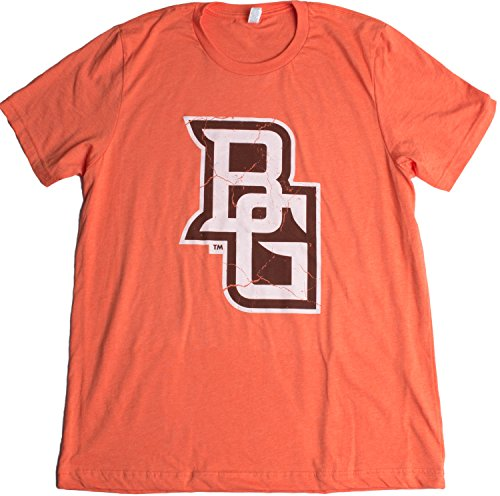 Bowling Green State University | BGSU Falcons Vintage Style Unisex T-shirt