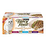 Purina® Fancy Feast® Variety Pack Cat Food