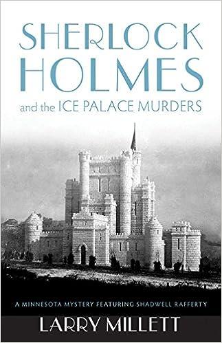 Sherlock Holmes and the Red Demon (Fesler-Lampert Minnesota Heritage)