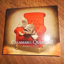 Andres Calamaro - Calamaro Querido - Cantando Al Salmon (Cd 1 & 2 // Sony Bmg)