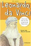 Me Llamo Leonardo Da Vinci, Antonio Tello, 8434226049