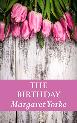 book cover of The Birthday