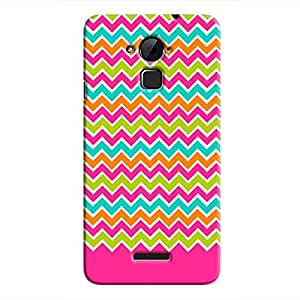 Cover It Up - Jagged Pop Coolpad Note 3Hard Case