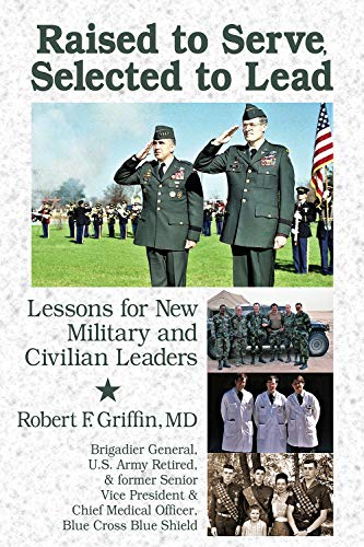 Raised to Serve, Taught to Lead: Lessons Learned Along the Way