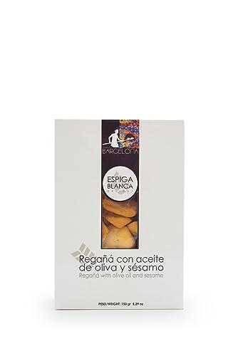 ESPIGA BLANCA - Pack Variado 4: Mini Chapata - Mini Chapata ...