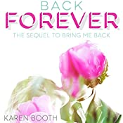 Back Forever | Karen Booth