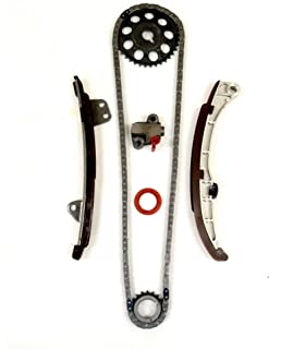 Diamond Power Timing Chain kit works with Scion xA Toyota Echo Prius Yaris 1.5L 1NZFE