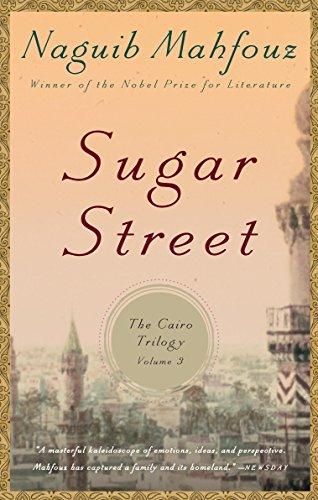 Sugar street the cairo trilogy volume 3 ebooks em ingls na sugar street the cairo trilogy volume 3 por mahfouz naguib fandeluxe Gallery