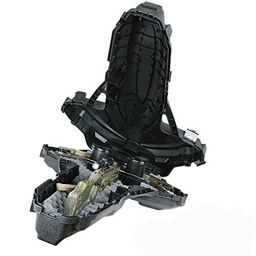 Flambeau 6467SC Stingray Crossbow Case 49''x7.25''x21.25'' - Black