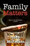 Family Matters, Tony McFadden, 1466303174