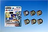 Japan Import Megaman Battle Network Rockman EXE Beast program Advance deck 5 Tomahawk air Bomber