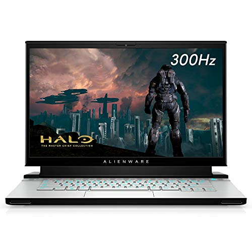 🥇 New Alienware m15 15.6 inch FHD Gaming Laptop