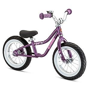 """Schwinn 12"""" Girls Skip 4 Balance Bike"""