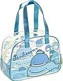 Jinbesan Swimming beach Bag(Boston type)
