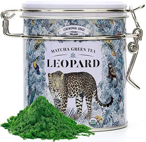 Japanese Matcha Green Tea Powder Ceremonial Grade (1 Oz). USDA...