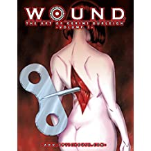 Wound: The art of Gerimi Burleigh volume 1