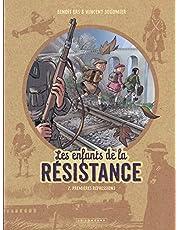Les enfants de la résistance 02 : Premières répressions