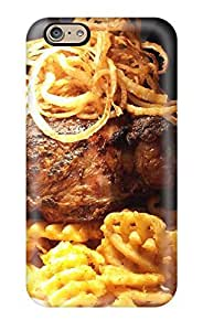 New Snap-on Melissa Jean Carpenter Skin Case Cover Compatible With Iphone 6- Heavens Delight