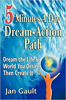 Book Five Minutes A Day Dream-Action Path