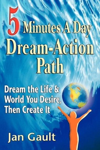Five Minutes A Day Dream-Action Path pdf