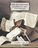 The Renaissance: Studies in Art and Poetry, Walter Pater, 1466200286