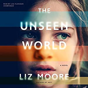 The Unseen World Audiobook