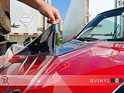 Rtint Window Tint Kit for Chevrolet Tahoe 2007-2014 - Front Kit - 50%