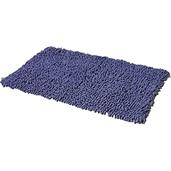 Amazon Com Evideco Shaggy Loop Bath Mat Bath Rug 29 58 L