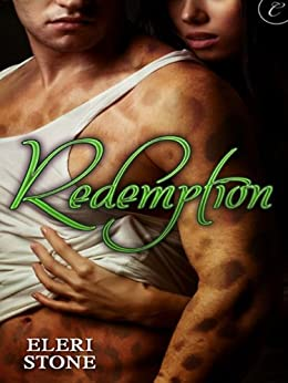 Redemption (Lost City Shifters Book 2) by [Stone, Eleri]