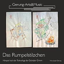Das Rumpelstilzchen: Höspiel nach der Textvorlage der Gebrüder Grimm Hörspiel von Brüder Grimm Gesprochen von: Hans-Jürgen Gerung