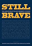 Book cover from Still Brave: The Evolution of Black Womens Studies by Nathaniel Norment