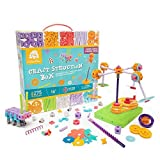 GoldieBlox Craft-Struction Box by GoldieBlox