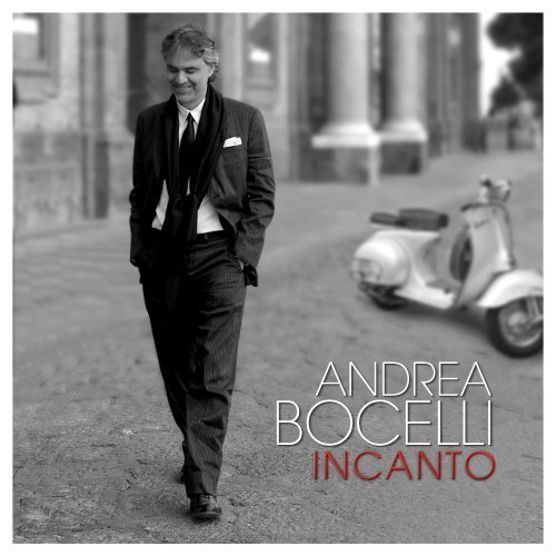 (Incanto: The Deluxe Edition (Limited CD & DVD) Box set Edition by Andrea Bocelli (2008) Audio CD by Unknown)