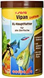 Sera 175 vipan Large Flakes 7.4 oz 1.000 ml Pet Food, One Size