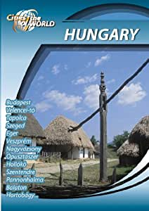 Cities of the World  Hungary